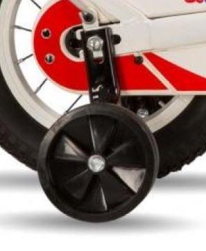 S´COOL Stützräder für 16 und 18 Zoll