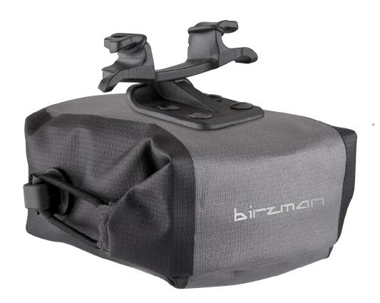 Birzman Elements II saddlebag (small) black