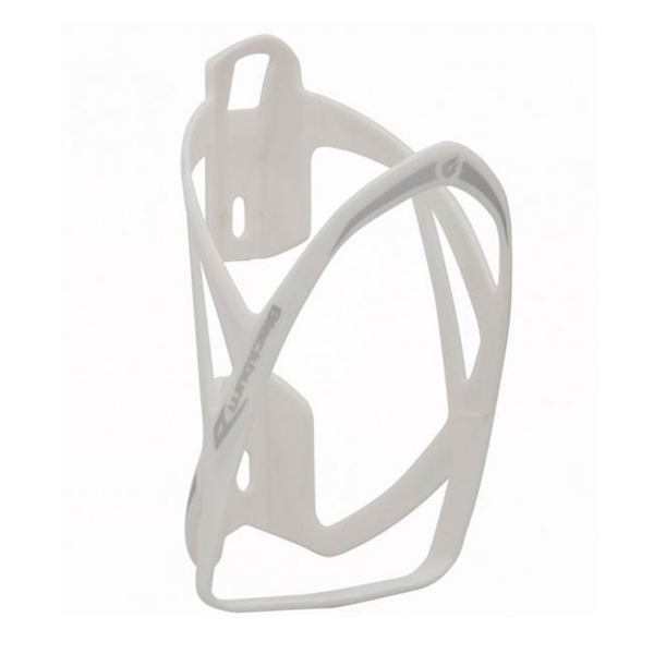 Blackburn Racing Bottle Cage Slick white