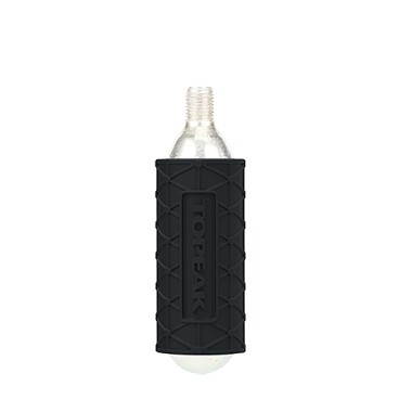Topeak CO² Sleeve for 16g Cartridge (2 Pack)