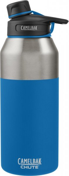 Camelbak Trinkflasche Chute Vacuum Insulated Stainless