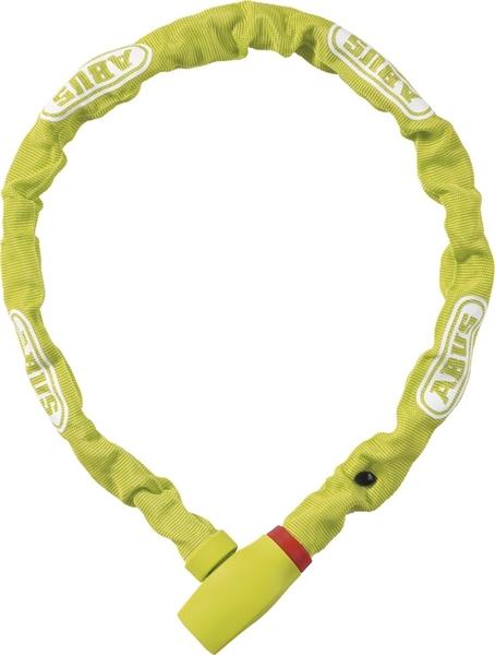 Abus Kettenschloss ugrip Chain 585 lime 75 cm