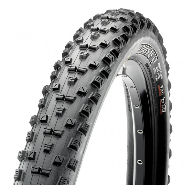 """Maxxis Forekaster TLR WT 27.5x2.60"""" EXO Dual"""