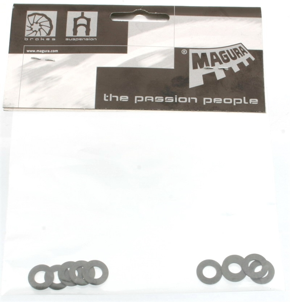 Magura Ausgleichsspacer 1,0 mm