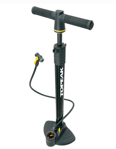 Topeak JoeBlow Fat Floor Pump