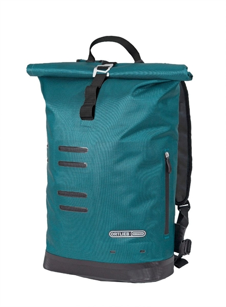 Ortlieb Commuter-Daypack City Rucksack petrol
