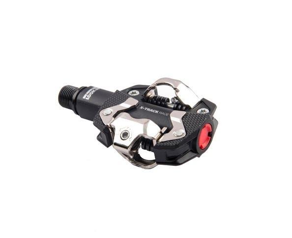 Look X-Track Race MTB Pedal black