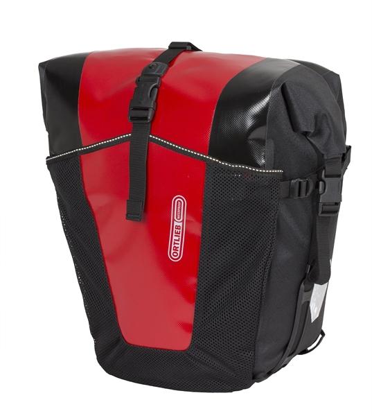 Ortlieb Back-Roller Pro Classic QL2.1 rot/schwarz