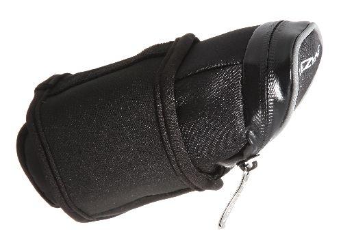 Lezyne Micro Caddy S black