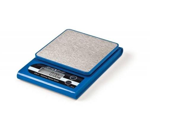 Park Tool DS-2 Digitale Tischwaage