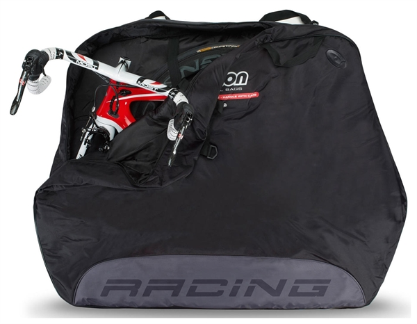 Scicon Travel Plus Racing Bike Bag