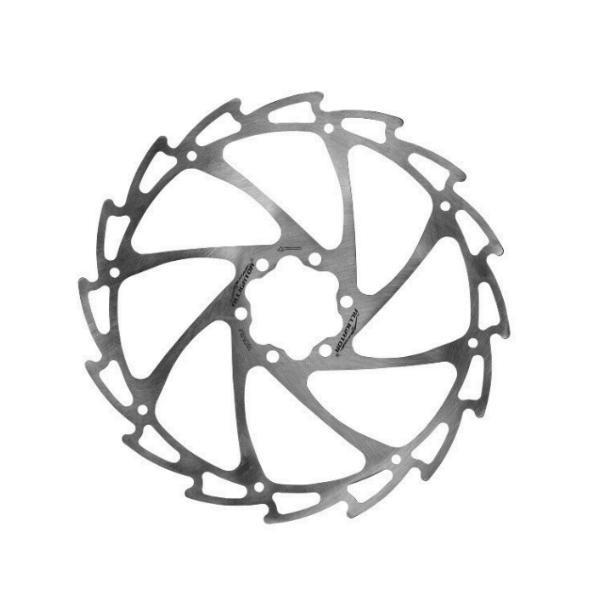 Alligator Wind Cutter Disc Rotor