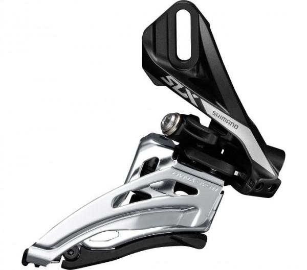 Shimano SLX Umwerfer FD-M7020 2x11 Side-Swing, Direktmontage hoch