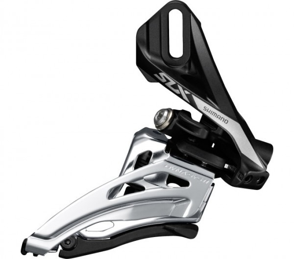 Shimano SLX front derailleur FD-M7020 2x11 Side-Swing, Direct mount high