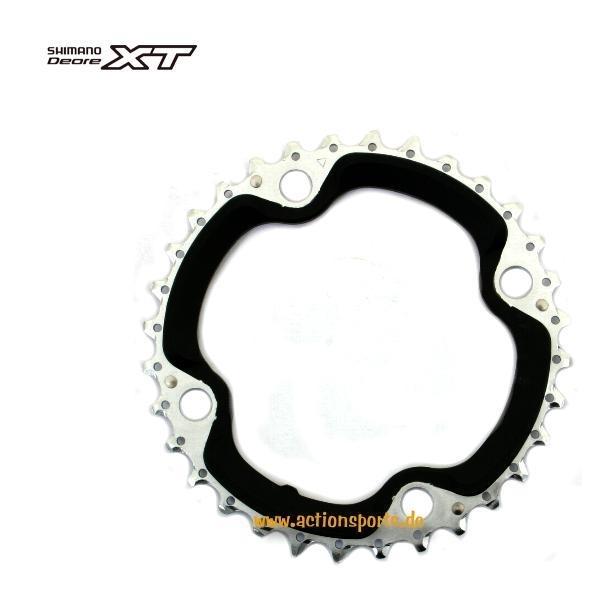 Shimano XT FC-M770 Chainwheels 22 / 32 / 44