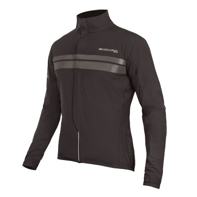 Endura Pro SL Windshell Rainjacket black