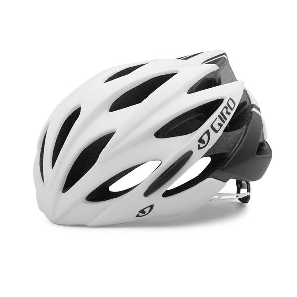 Giro Savant Helm matte white/black