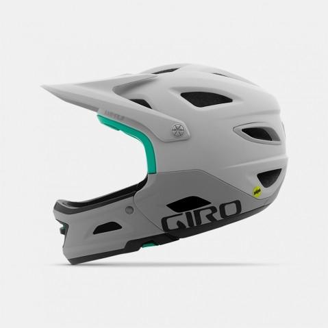 Giro Switchblade Mips Helm m white/grey