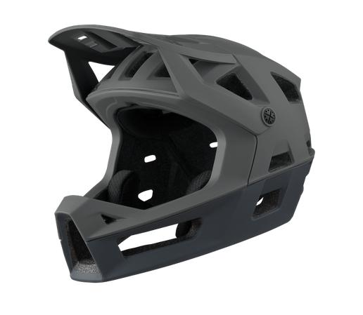 IXS Trigger FF Helmet graphit