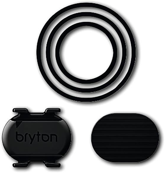 Bryton Trittfrequenzsensor