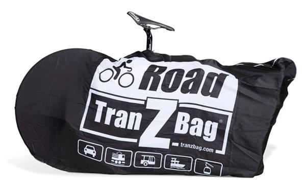 TranZbag Road Transporttasche schwarz