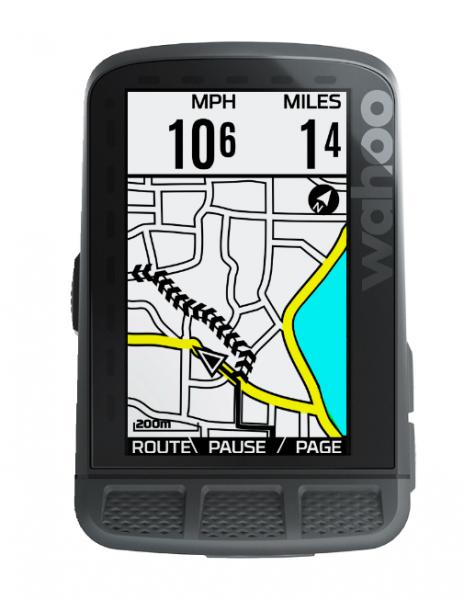 Wahoo Elemnt Roam GPS Bundle Bike Computer