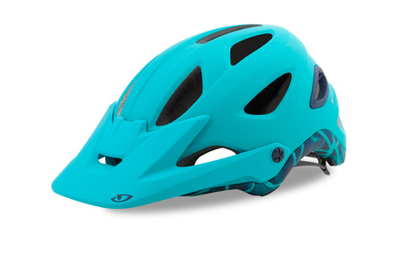 Giro Montara Mips Damen Helm matte glacier
