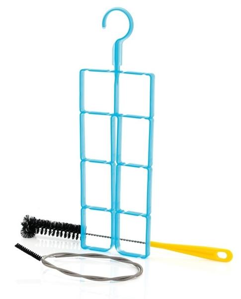 XLC Reinigungsset für Trinkrucksäcke