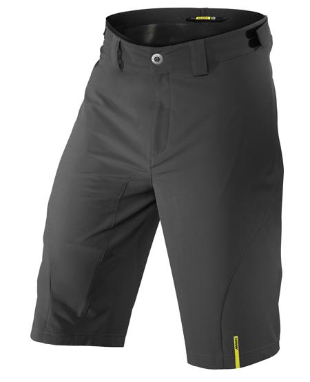 Mavic Crossride Short Set black