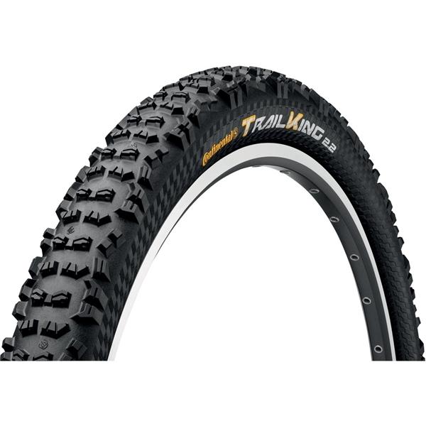 """Continental Trail King Sport wire (650B) 27.5x2.2"""" (0100906)"""