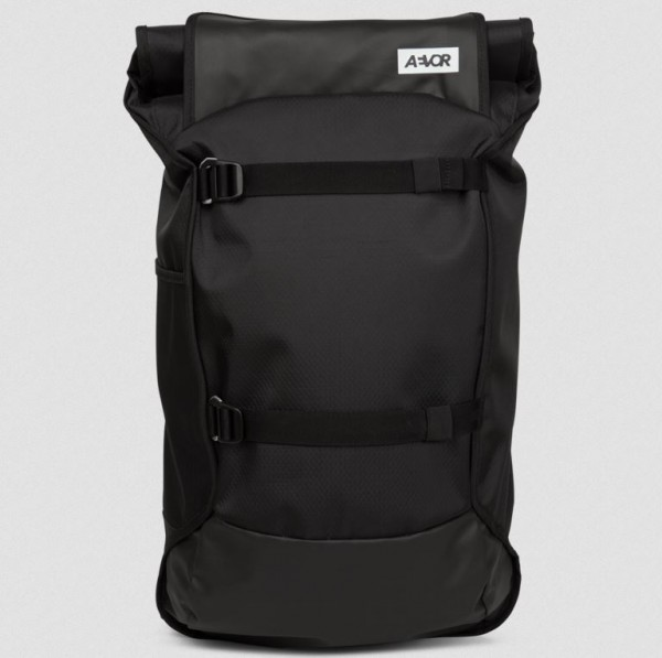 Aevor Trip Pack Proof Black 26 - 33 Liter waterproof