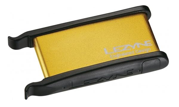 Lezyne Repair Kit Lever Kit shiny gold
