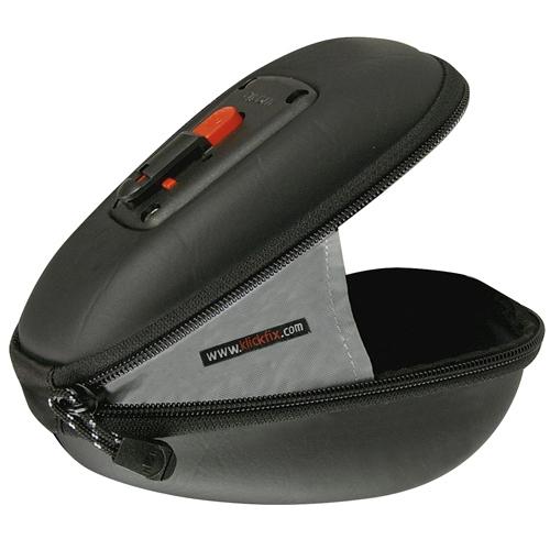Rixen & Kaul KLICKfix Micro Shell Satteltasche