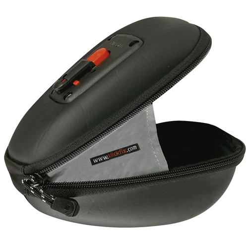 Rixen & Kaul KLICKfix Micro Shell Saddle bag