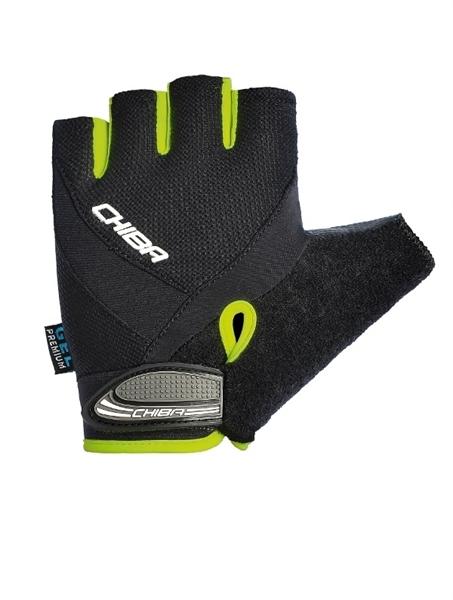 Chiba Air Plus Glove black