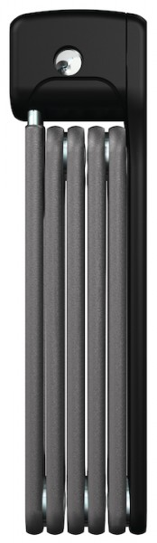 Abus folding Lock Bordo Lite 6055 - 85cm black/grey