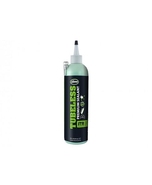 Slime STR Tubeless Sealant - 236ml (8Oz.)