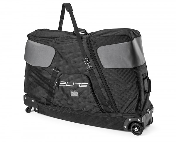 Elite Borson Travel Bag / Bike Bag black