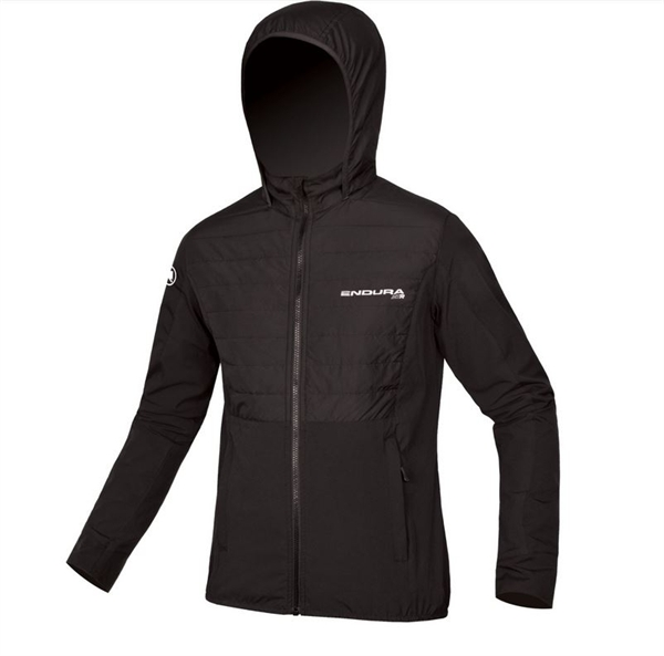 Endura MTR Primaloft Jacket black