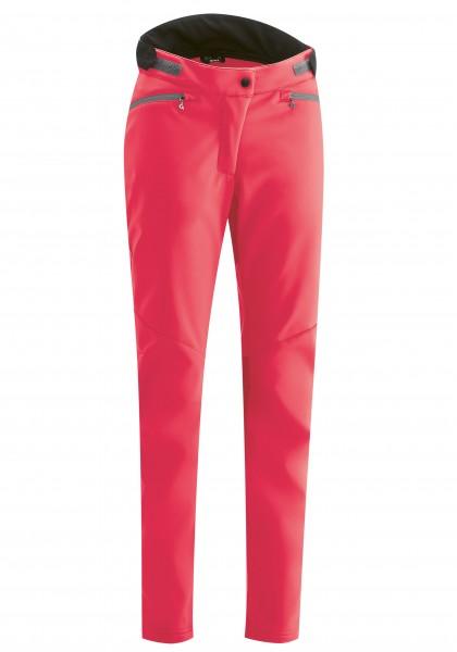 Gonso Skarn W Ladies Bike Pants long diva pink