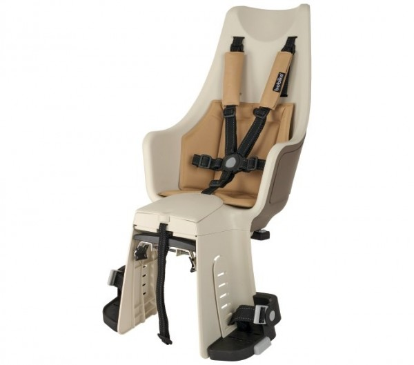 BoBike Kindersitz Maxi City Exclusive Plus safari chic