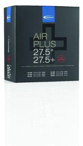 "Schwalbe SV 21 Air Plus 27.5/27.5+"" 54/70-584 40mm"
