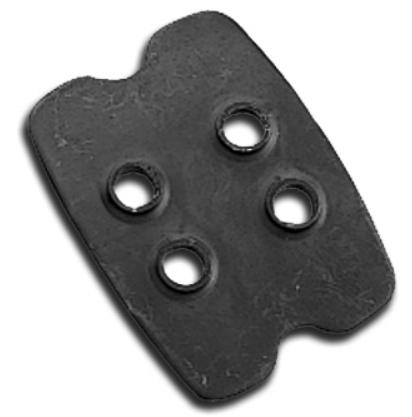 Shimano SPD Ersatz Gegenhalterplatte Y40N01000