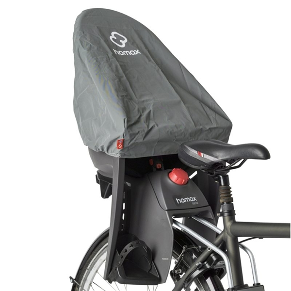 Hamax rain cover for Caress child bike seat