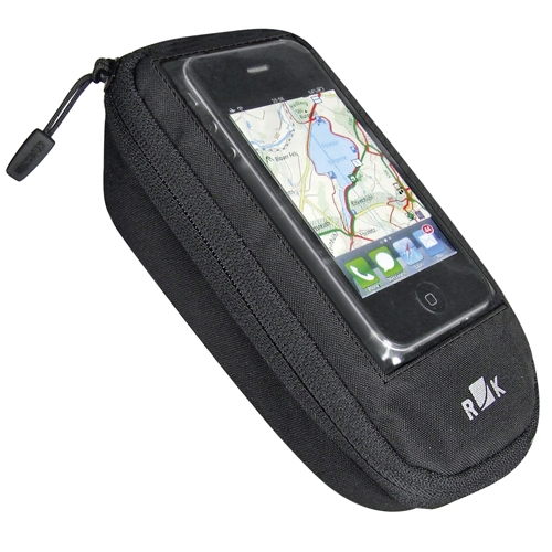 Rixen & Kaul KLICKfix Phonebag Plus