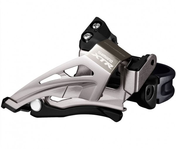 Shimano XTR Umwerfer FD-M9025 2x11 TS