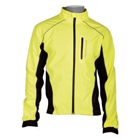 Northwave Traveller Jacket schwarz/gelb