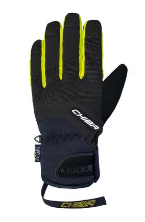 Chiba Glove Youth Freestyle black