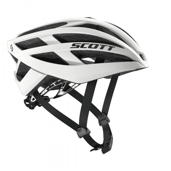 Scott Helmet Wit-R - matte white