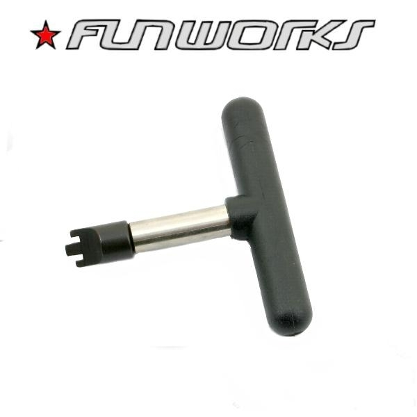 Fun Works Chainring Nut Wrench